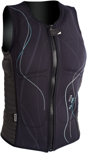 Ivy Impact Vests Kite_Wind 2013 ENG