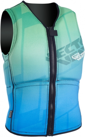 PR Impact Vests Kite_Wind 2013 ENG