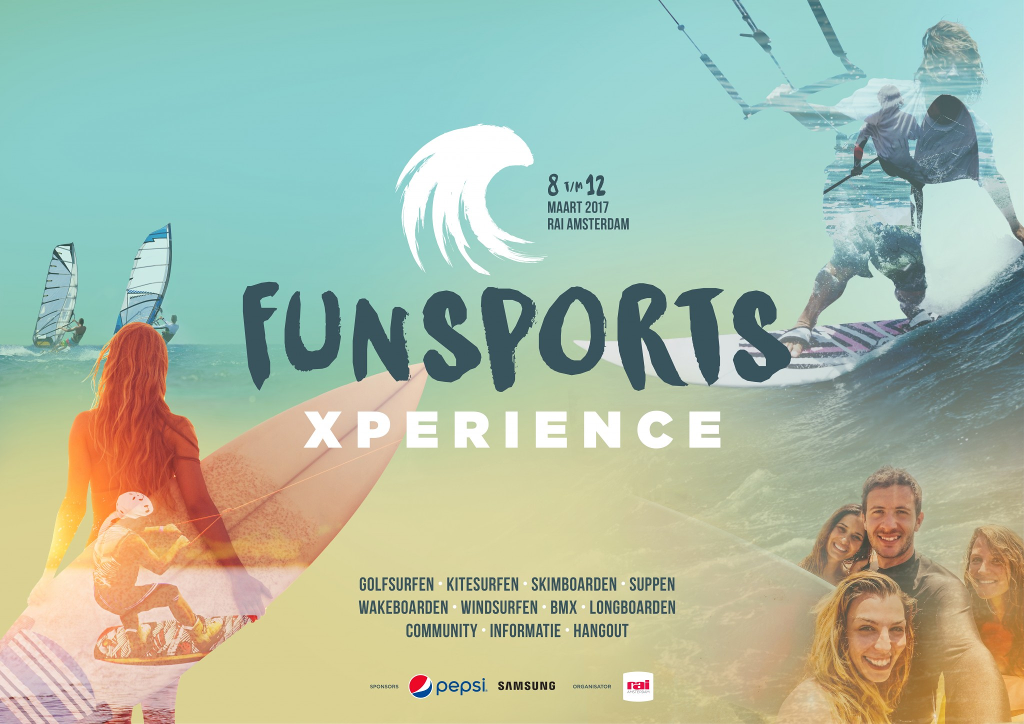 Funsport-Xperience