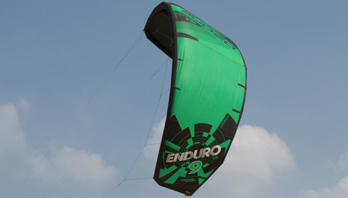 Ozone enduro review