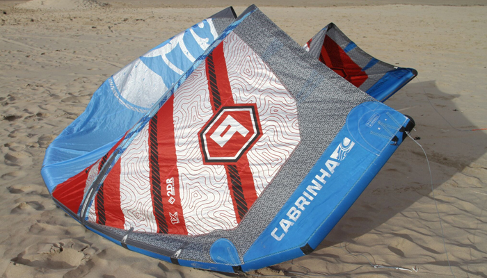 Review Cabrinha Drifter 2