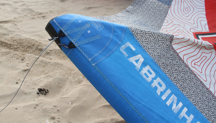 Review Cabrinha Drifter