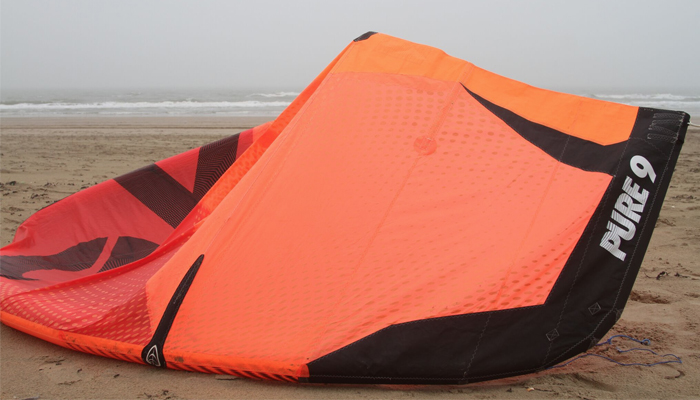 Review Gaastra Pure 2