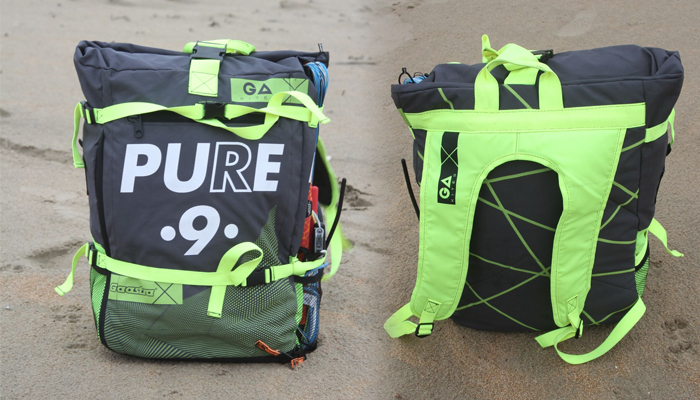 Review Gaastra Pure 4