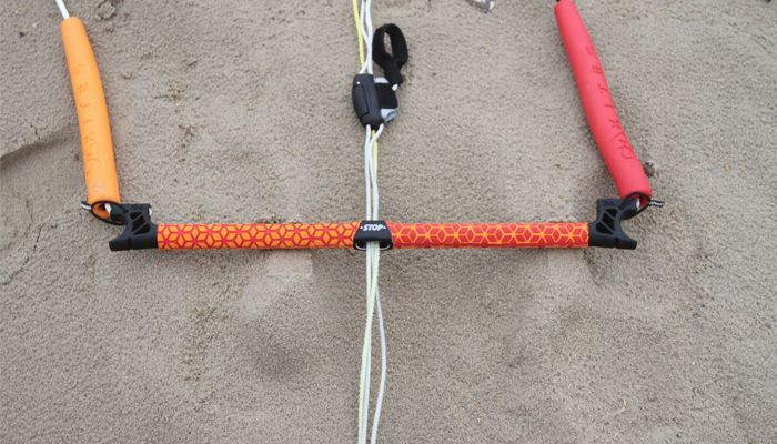 Review Gaastra X3 3